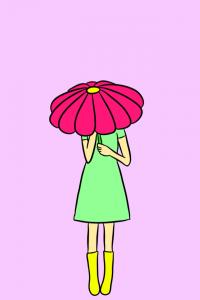 TECH TUESDAY: Dancing in the Rain Wallpaper Freebies
