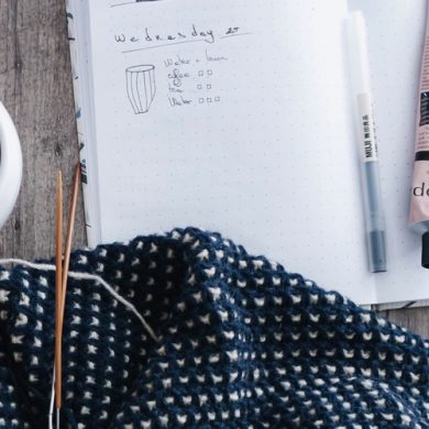 4 Ways to Run a Blog and Work Full Time