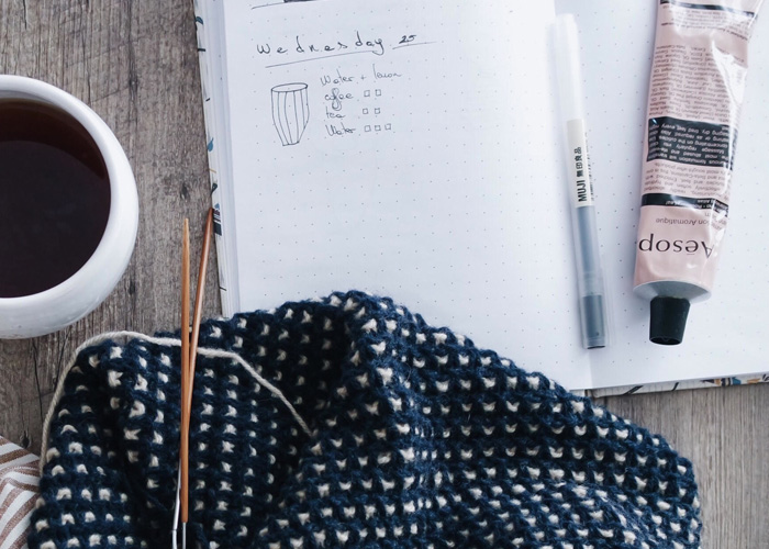 4 Ways to Run a Blog & Work Full-Time