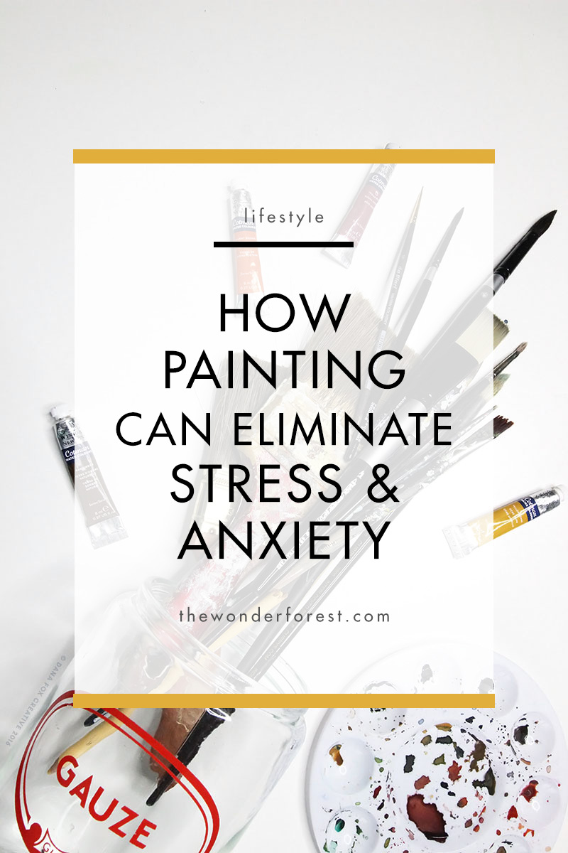 Get Rid of Stress and Anxiety!