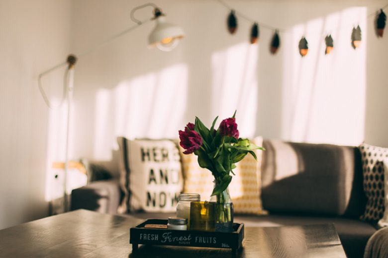 6 Simple Ways to Keep the Romance Alive After Moving In Together