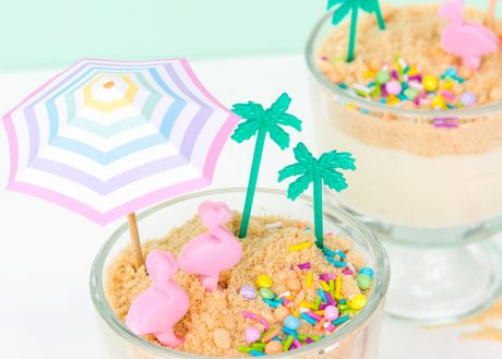 10 Delicious Ideas For Your Summer Party