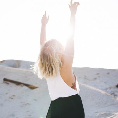 Why I Practice Selfishness