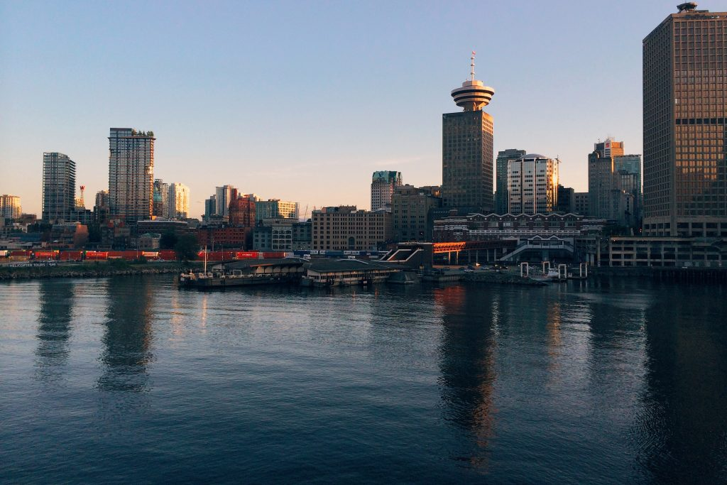 A Weekend Guide To Vancouver