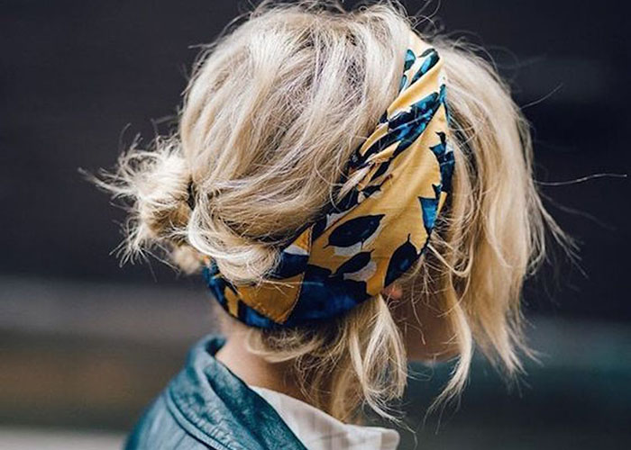10 Easy Hairstyles for Autumn