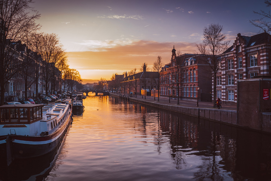 6 Reasons Why You Need to Visit Amsterdam