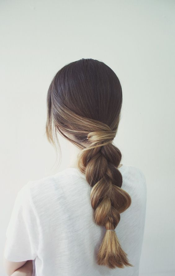 Low Twisted Braid