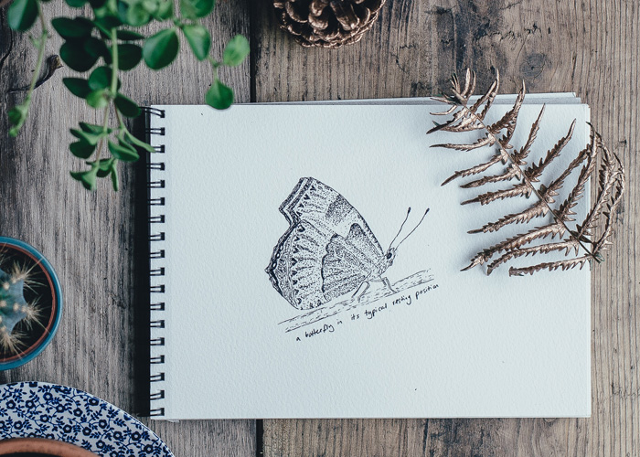 Quick Tips For Creating Art While Travelling