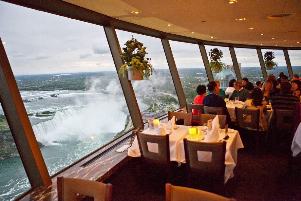 5 Things To Do in the Niagara Region