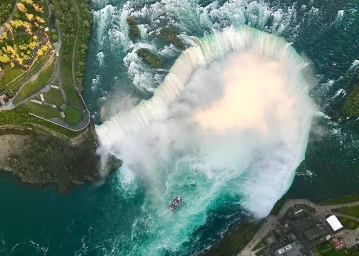 5 Things To Doin the Niagara Region