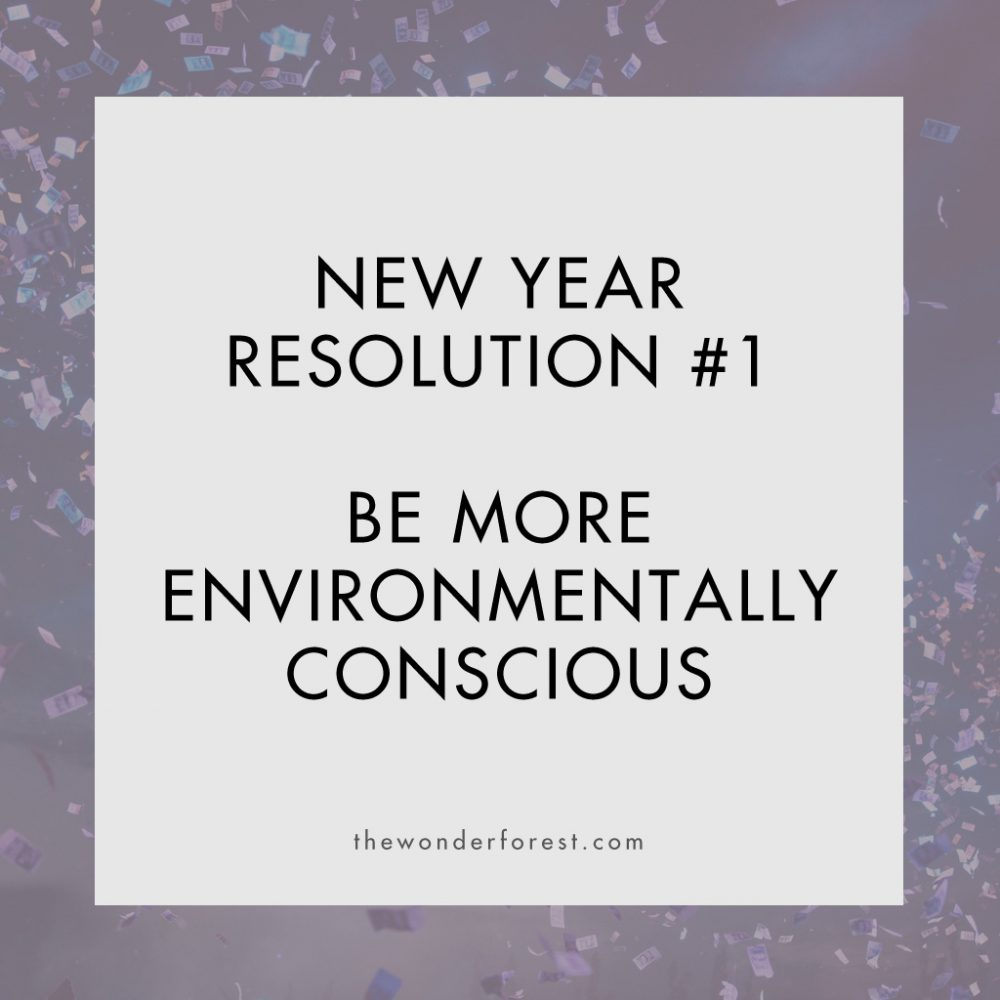 5 Unconventional New Year's Resolutions to Try in 2018