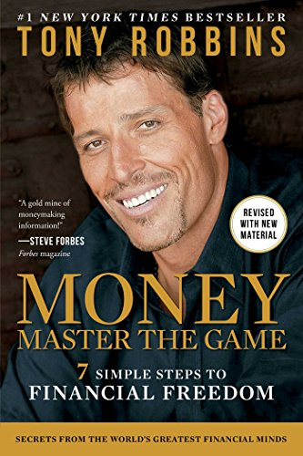 Money: Master the Game – Tony Robbins