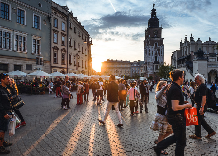 4 Historic Eastern European Cities That You Must Visit