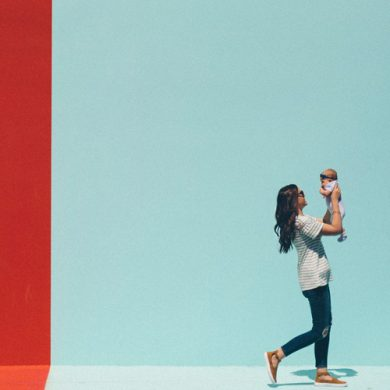 How to Hit Your Blogging Stride As a Mom