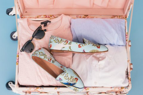 6 Packed Items That You Should Never Travel Without