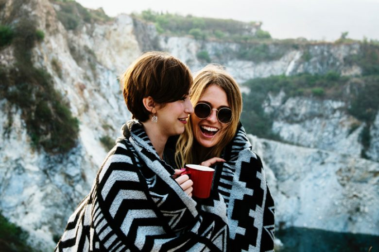 3 Foolproof Ways to Make Friends as an Introverted Traveler