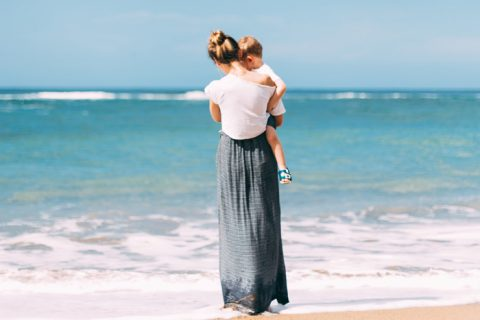 5 Summer Self-Care Tips For Working Moms