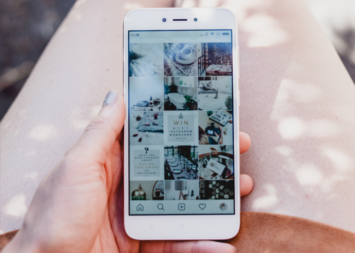 4 Instagram Features All Beginner Bloggers Need to Know About