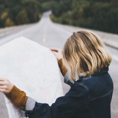 5 Things You Need to Know About Travelling Solo as a Woman