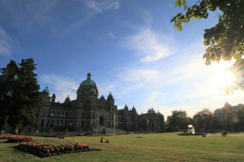 7 Things to do on a Weekend Visit to Victoria, BC
