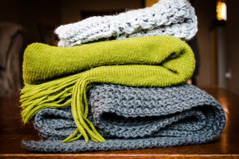 Why a Fall Purge is Just as Important as a Spring Clean