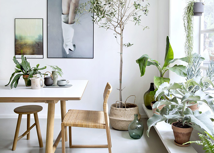 Lagom in Your Home: The Scandinavian Decor Trend