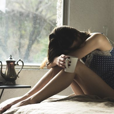 6 Things to Do When Depression Hits