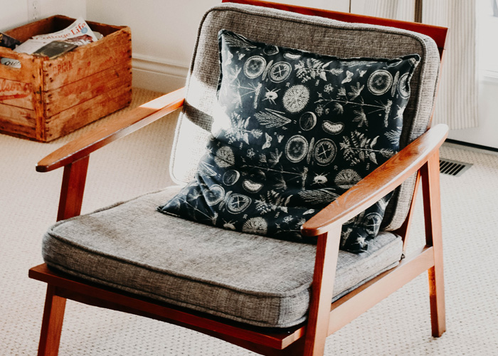 5 Reasons Why You Need A Mid-Century Modern Touch In Your Home
