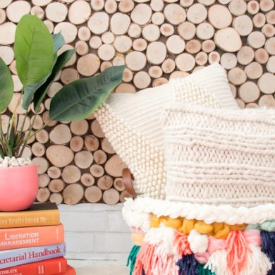 DIY Projects to try this Fall