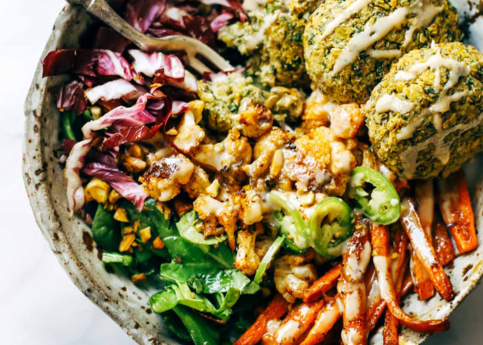 5 Vegetarian Meals to Make on Meatless Monday