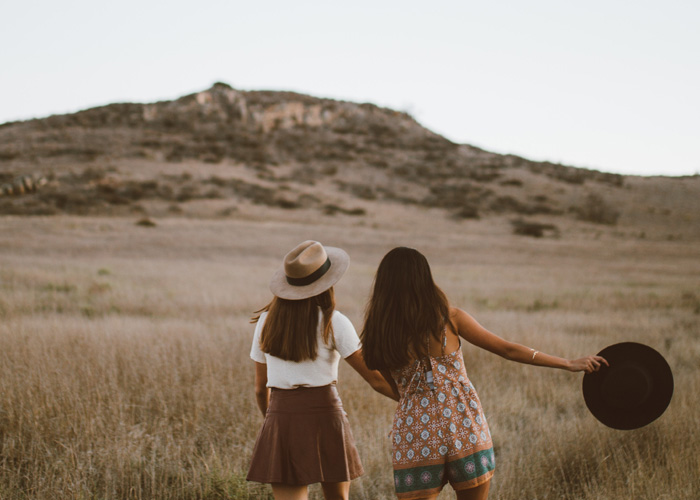 5 Ways to Survive A Vacation With Your BFF