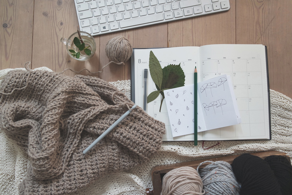 5 Ways to Hone Into Your Creativity in 2019