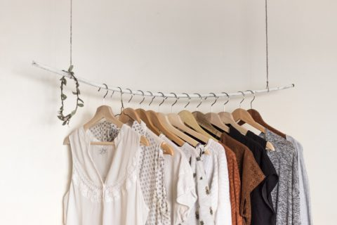 6 Pieces You Should Always Have in Your Closet