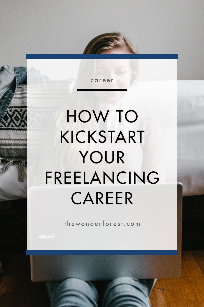 No More Hesitation: How to Kickstart Your Freelancing Career