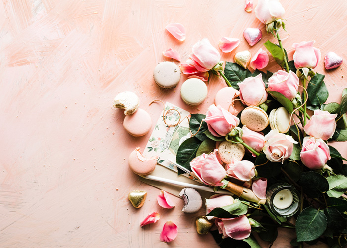 5 Ways to Treat Yourself on Valentine's Day