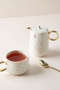 10 Photos to Inspire Your Spring Tea Party