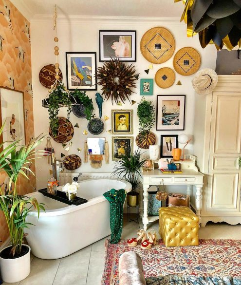 5 Amazing Home Decor Accounts to Follow on Instagram