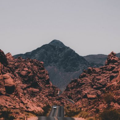 Why You Should Take a Solo Road Trip At Least Once In Your Life