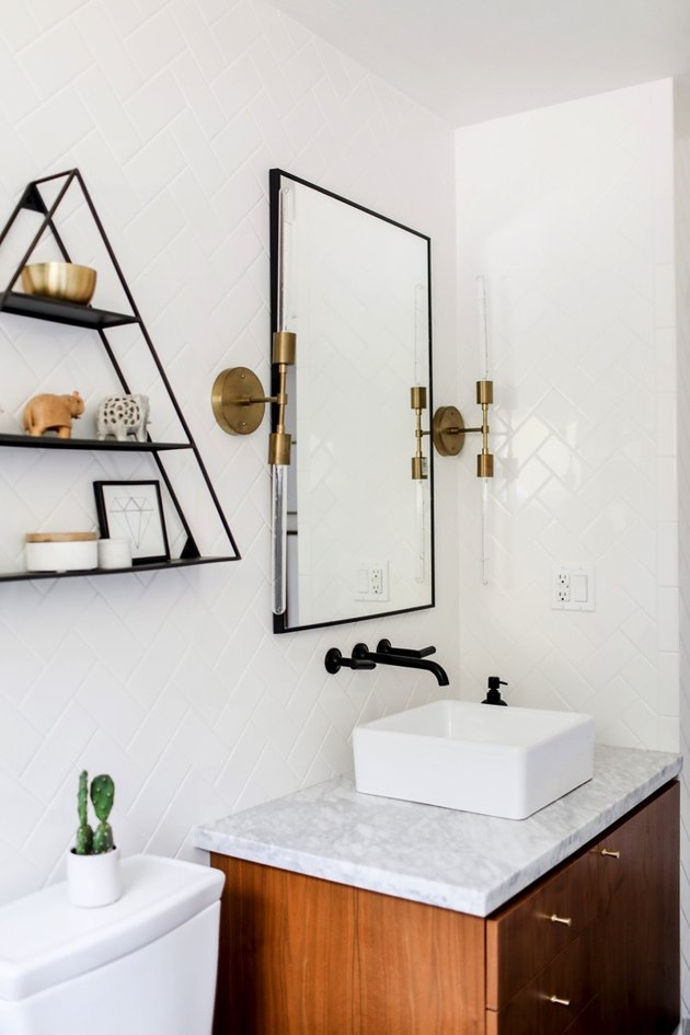 7 Ways to Beautify Your Bathroom