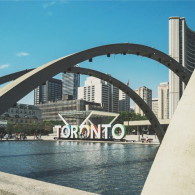 The Ultimate Guide to Visiting Toronto, Canada