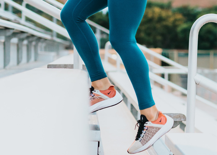 5 Ways to Exercise When You Feel Like You Have No Time
