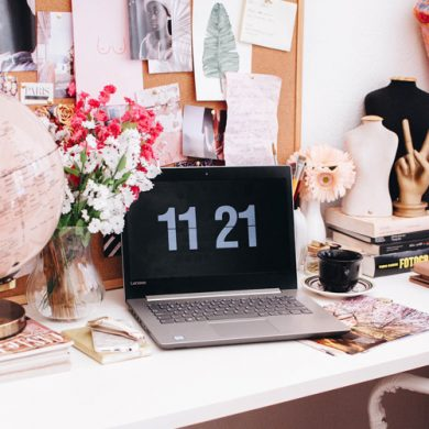 5 Ways To Rock Working From Home