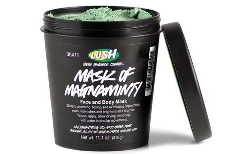 12 Skincare Products You Need To Have In Your Regimen: Mask of Magnaminty
