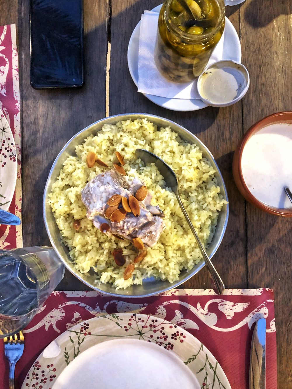 6 Cities That You Must Travel To Just For The Food: Amman