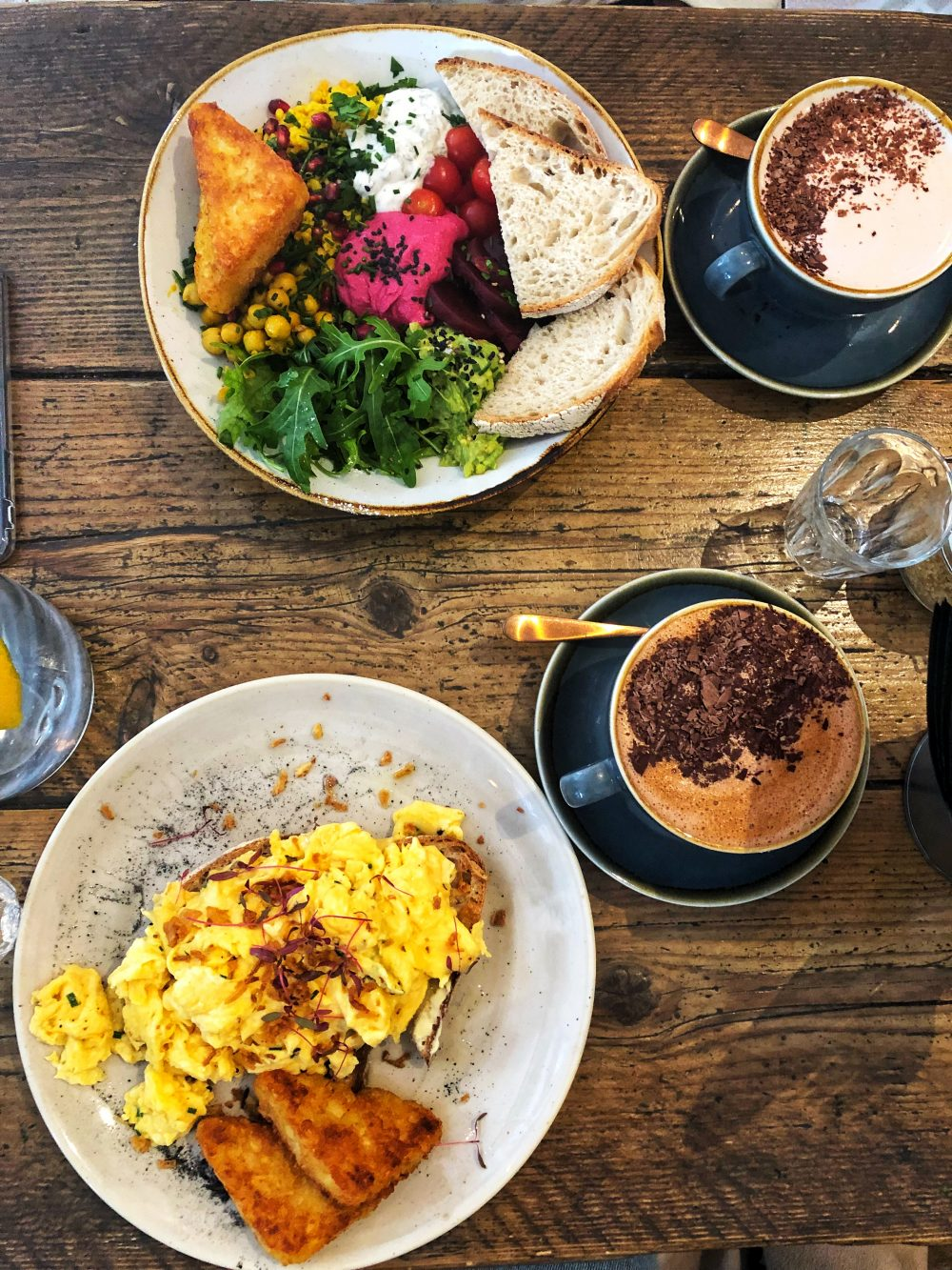 6 Cities That You Must Travel To Just For The Food: London