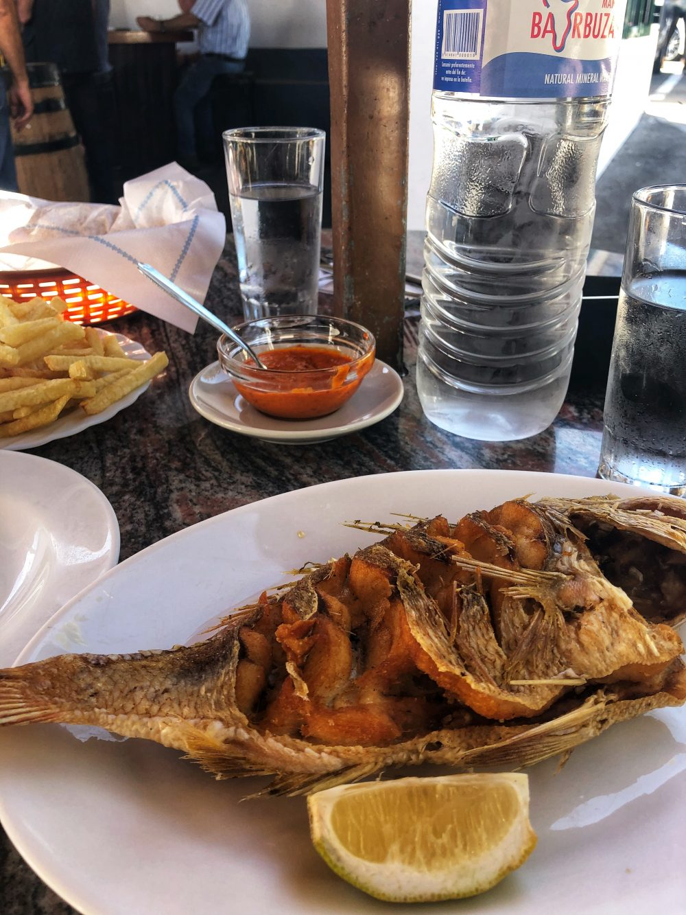 6 Cities That You Must Travel To Just For The Food: La Palma