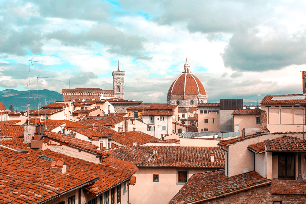 10 Places you Must Visit in Italy: Florence