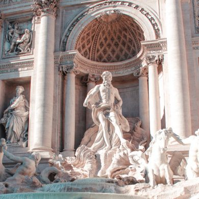 10 Places You Must Visit in Italy