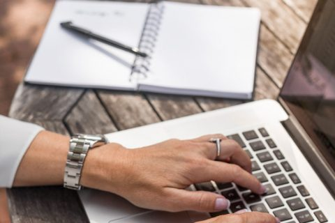 How to Turn Your Expertise Into an Online Business