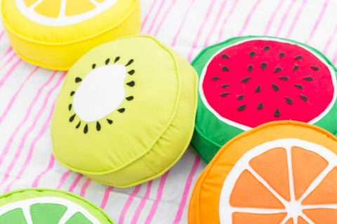 10 Fruity DIYs To Do Before Summer Ends